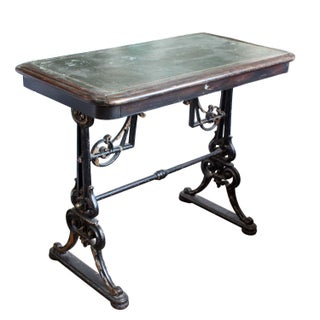 Antique Writing Table Preview
