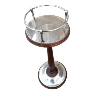 Art Deco French Cristofle Champagne S For Sale