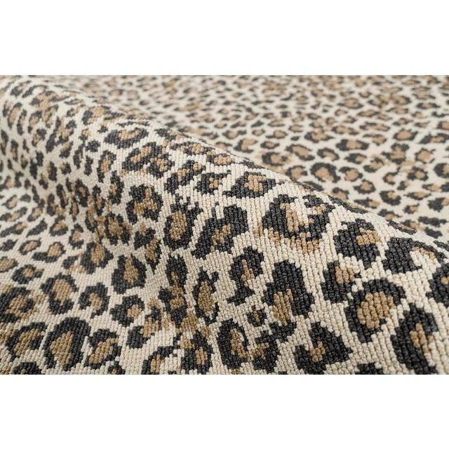 Textile Stark Studio Rugs, Wildlife, Sahara, 9' X 12' For Sale - Image 7 of 8