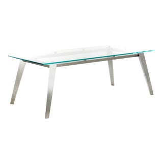 Modern Diavolo Dining Table For Sale