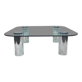 Mid-Century Coffee Table Attributed to Pace Collection For Sale