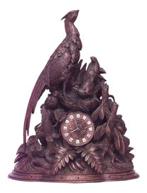 Image of Black Forest Clocks