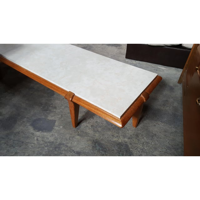Mid-Century Modern Coffee Table - Image 5 of 7