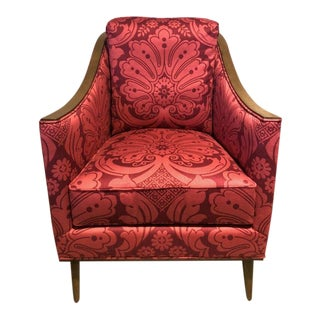 Century Furniture Dufy Chair For Sale