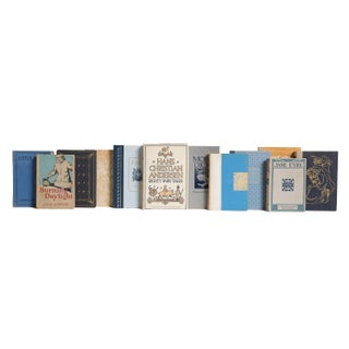 Denim & Wheat Classics Book Set, (S/20) Preview