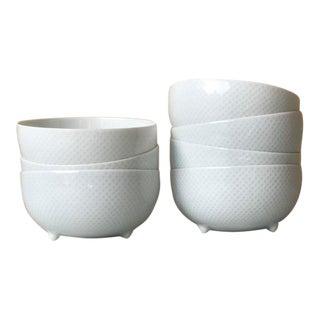 Vintage Rosenthal Jahre Studio-Linie Bowls- Set of 7 For Sale