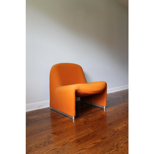 "Giancarlo Piretti ""Alky"" Chair for Castelli - Image 4 of 7"