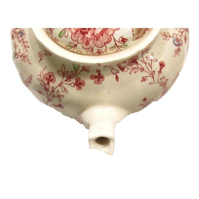 Ceramic Vintage English Rose Chintz China Service - Set of 75 For Sale - Image 7 of 10