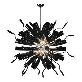 Andromeda - Pulse Chandelier by Andromeda For Sale
