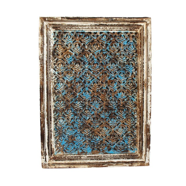 Architectural Jali Panel For Sale