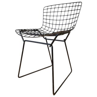 Bertoia for Knoll, Child Size Chairs For Sale
