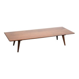 Paul McCobb Planner Group Coffee Table Bench For Sale