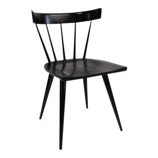 Paul McCobb Mid-Century Planner Group Spindle Back Chair