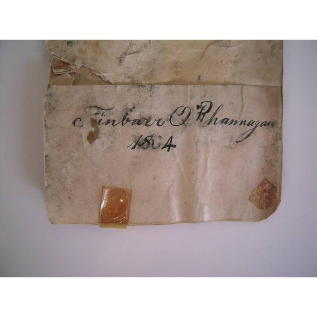 Carved Granite Rock Souvenir from the USS Kearsarge, 1864 - Image 8 of 8