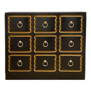 Dorothy Draper for Henredon Espana Chest of Drawers For Sale