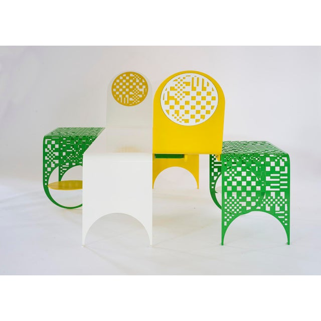 For their debut outdoor furniture collection Kin & Company, in collaboration with renowned textile designer Dusen Dusen,...