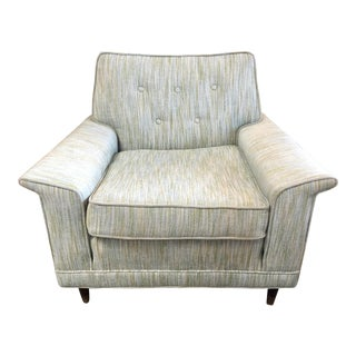 1959 Vintage Kroehler Manufacturing Company Chair For Sale