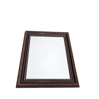 Le Marche Hand Pieced French Mirror For Sale