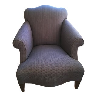John Hutton for Donghia Luciano Chair - Authentic & Rare For Sale