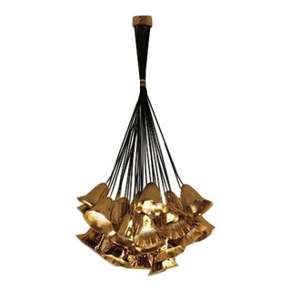 Covet Paris Gia I Chandelier For Sale