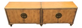 Image of Mid-Century Modern Credenzas and Sideboards