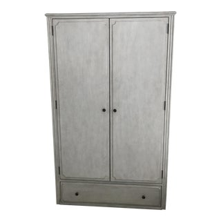 Restoration Hardware Marcelle Armoire