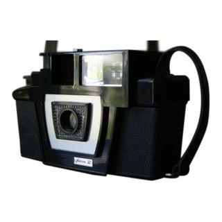 Vintage Black Fotron Camera For Sale