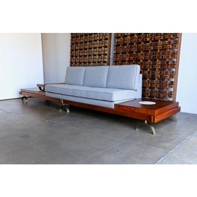 Martin Borenstein Sofa For Sale - Image 4 of 13