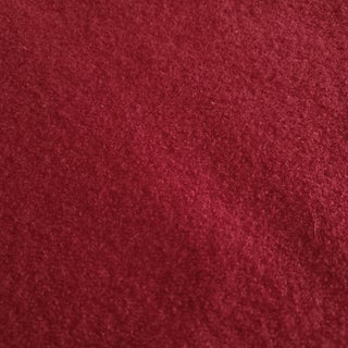 Holland & Sherry Chamonix Wool Designer Fabric by the Yard For Sale