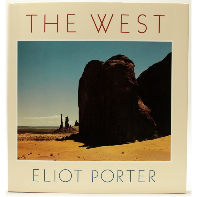 The West, First Edition For Sale