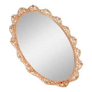 Vintage Matson Dressing Mirror For Sale