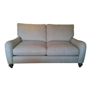 Walter E. Smithe Custom Down Filled Sofa