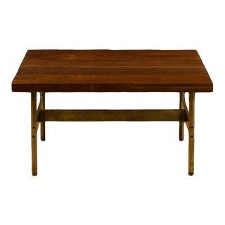 "Gratz Industries Contemporary ""Terenia"" Console Table For Sale"