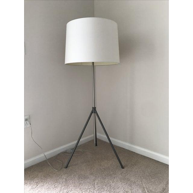 CB2 Saturday Floor Lamp - Image 6 of 6