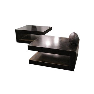 Christine Rouviere Modules U Coffee Table For Sale