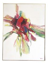 Image of Living Room Paintings