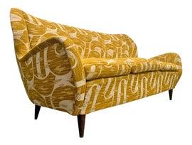 Image of Italian Sofas