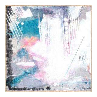 """Sonic"" Original Acrylic Painting"