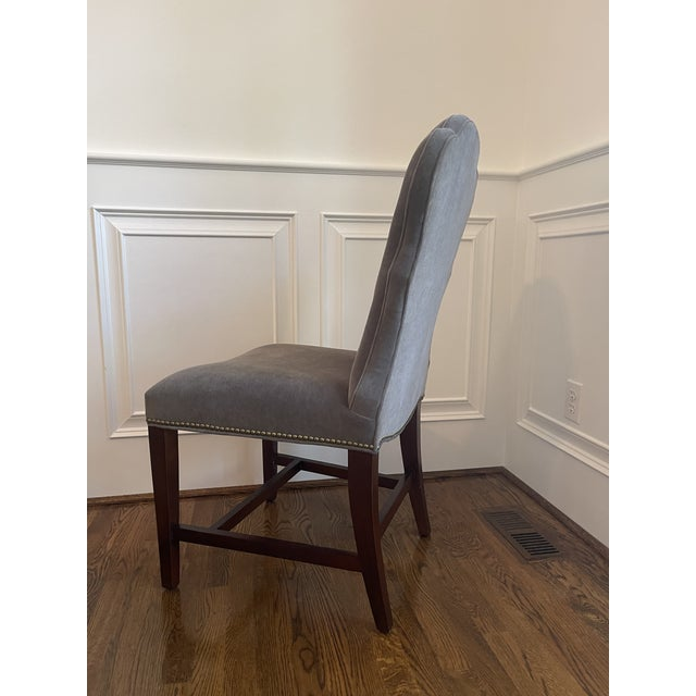 Lillian August Dining Chairs - Set of 8 For Sale In Atlanta - Image 6 of 11