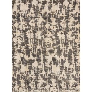 Schumacher Patterson Flynn Martin Palomar Hand-Knotted Wool Silk Modern Rug - 9' X 12' For Sale