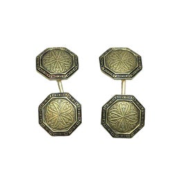 Image of Family Room Cufflinks