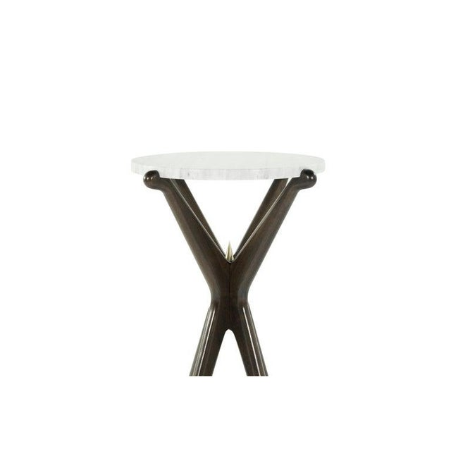 Gazelle Collection Cigar Table For Sale - Image 4 of 12