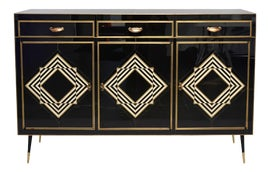 Image of Italian Credenzas and Sideboards
