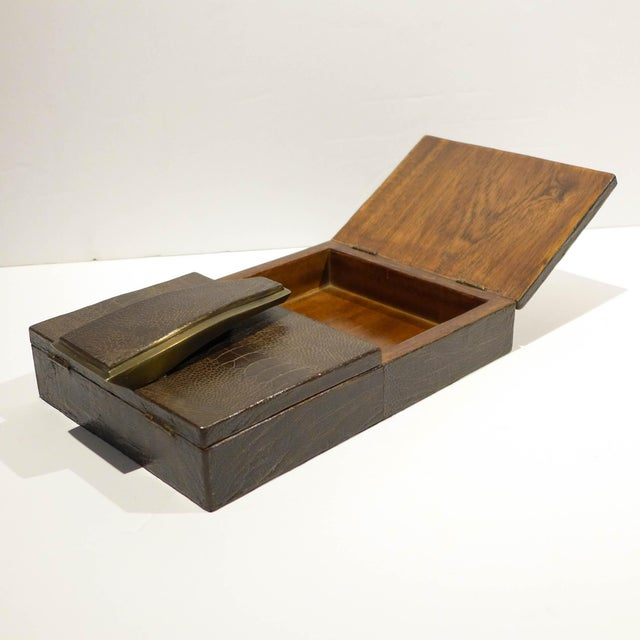 Jewelry Box by R & Y Augousti - Image 6 of 10