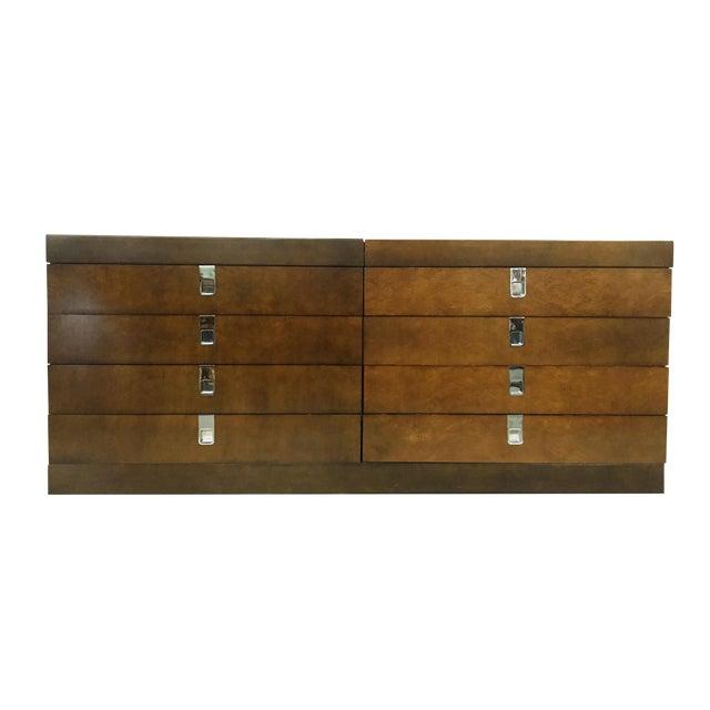 Brian Palmer for Baker Furniture Bedroom Set For Sale