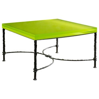 Charly Bounan, Pomme, Coffee Table For Sale