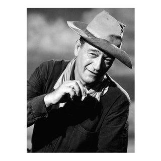 John Wayne Circa 1963