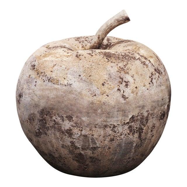 Rustic Apple, Small, Antico Terra Cotta For Sale