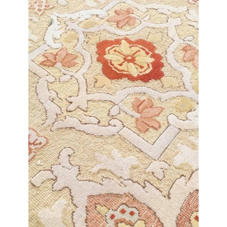 """Agra Rug, 9' X 12"""" For Sale"""