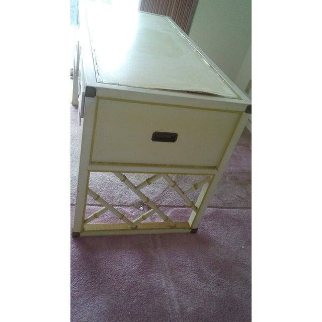 Vintage Sligh Desk - Image 2 of 7